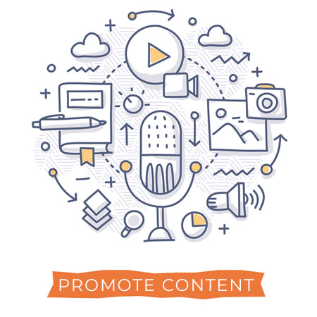 How to Leverage Content to Establish your Brand promote 5