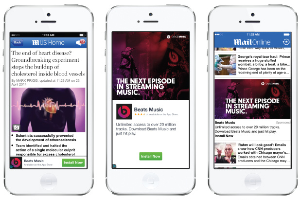 The Best Facebook Ad Placements for Sales audience network ad placement 4