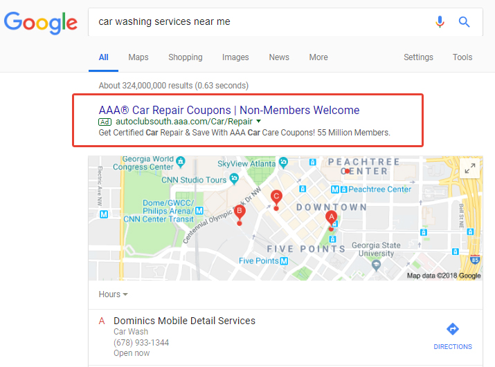 How to Increase Sales With SEM Product Ads local marketing 5