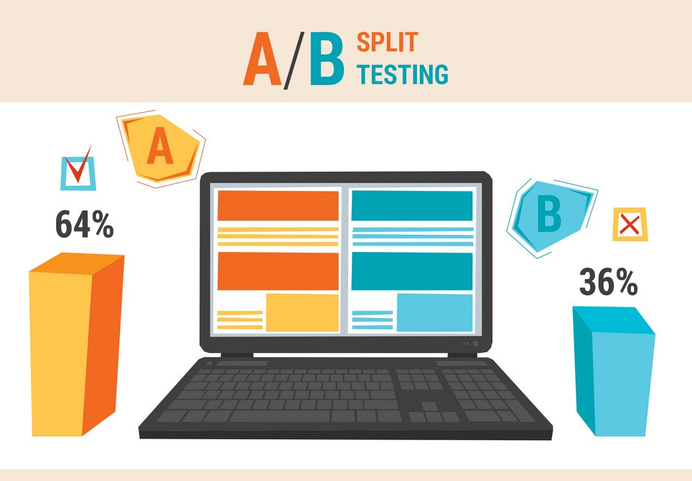 split-testing-landing pages