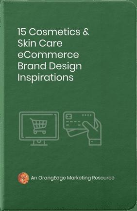Thank You cosmetics brand design 5