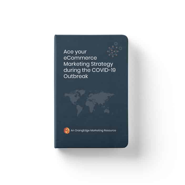 Ecommerce Marketing Strategy During The COVID-19 Outbreak covid 19 book 1