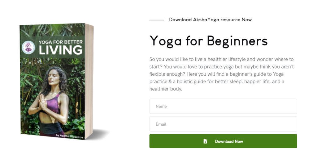 Yoga Web Design & Development image 40 8