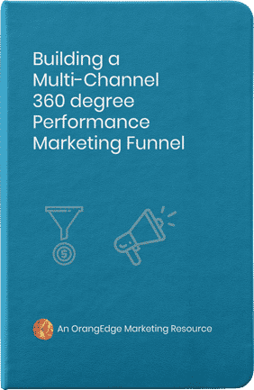 Increase customer loyalty - An 11 step guide 360 marketing funnel 2
